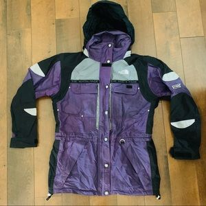 THE NORTH FACE | Vintage Hood Extreme Ski Jacket